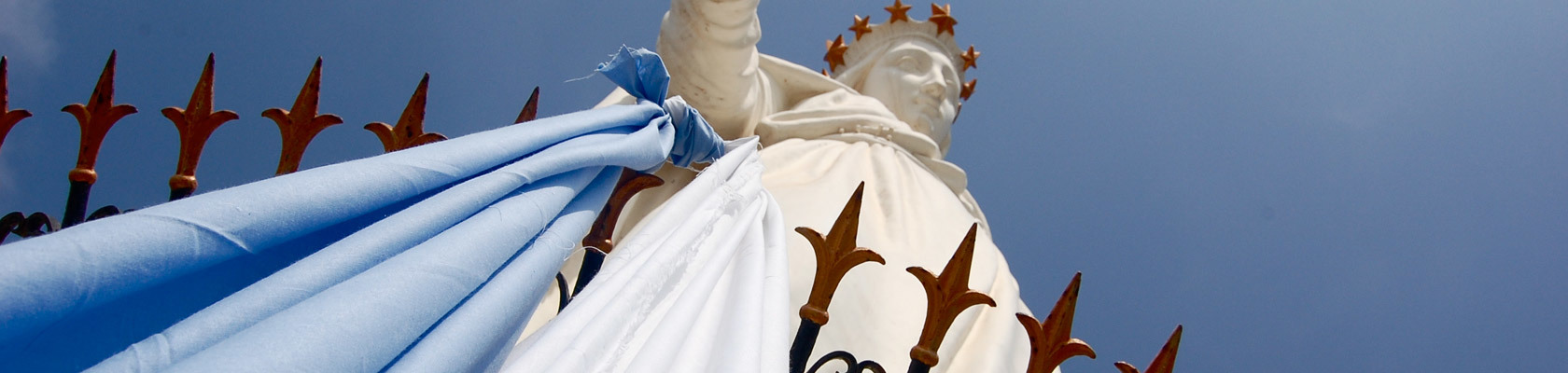 Our Lady of Lebanon Harissa